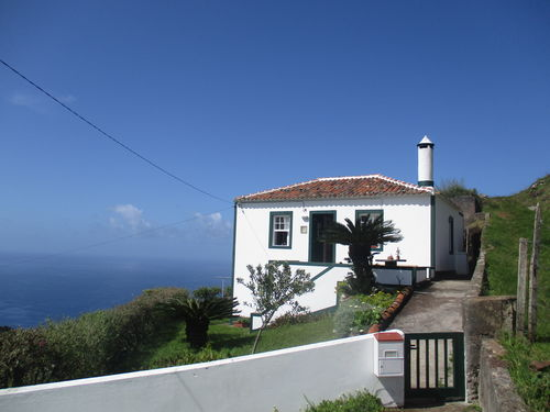 My house in Santa Maria island Azores, Portugal